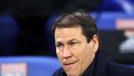 Треньорът на Лион посочи къде е голямото предимство на Юве