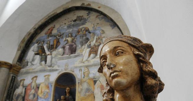 Екип от италиански университет направи триизмерна реконструкция на лицето на