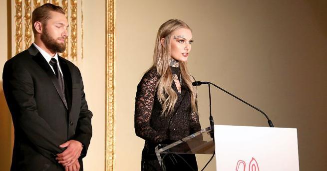 В САЩ актрисата и модел Дейзи Коулман, се самоуби на