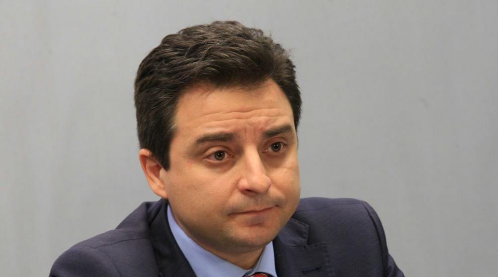 Димитър Данчев се отказа от битката за БСП в полза на...