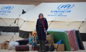 Какво стана със сирийските бежанци?