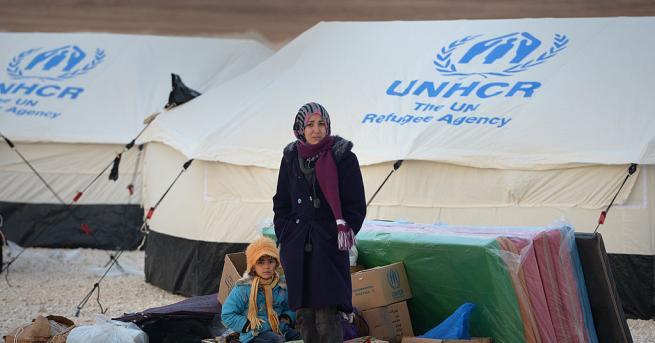 Свят Какво стана със сирийските бежанци? Няма съмнение, че сирийската