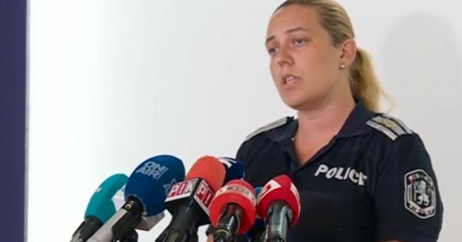 България СДВР предупредиха за готвени провокации на протестите