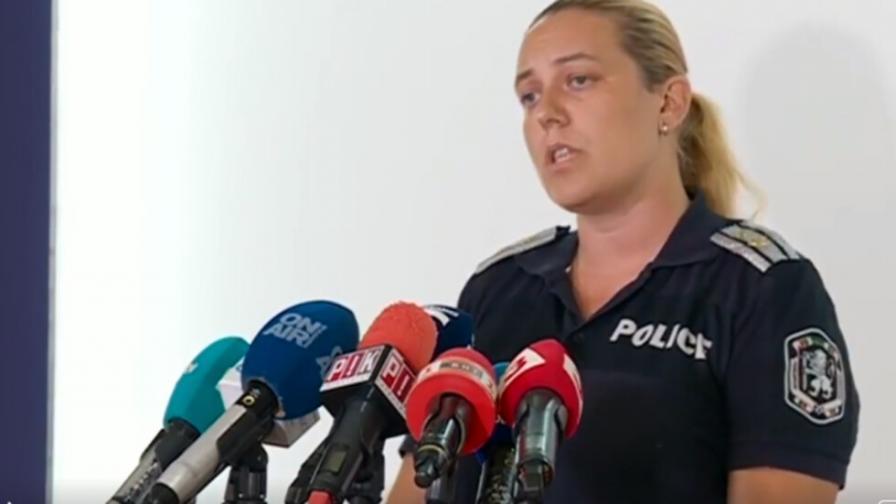 СДВР предупредиха за готвени провокации на протестите