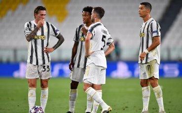 Пянич разочарован: Клубът трябва да се цели далеч по-високо от Скудетото