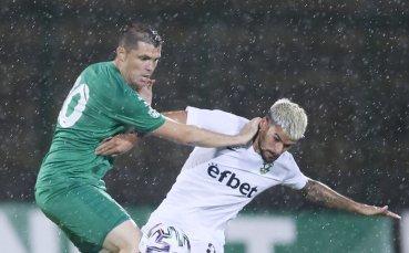 Добра новина за Ботев Враца преди мача с Левски