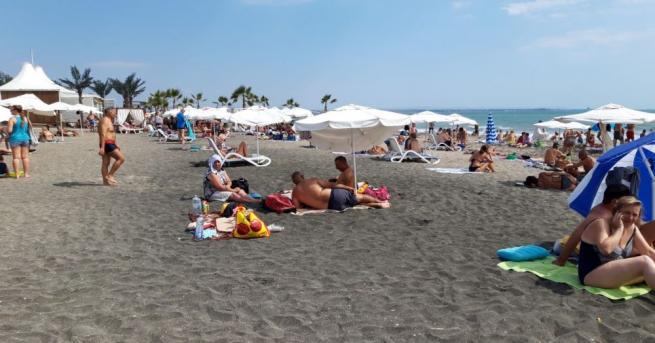 Експерти на Министерството на туризма направиха спешна проверка за състоянието