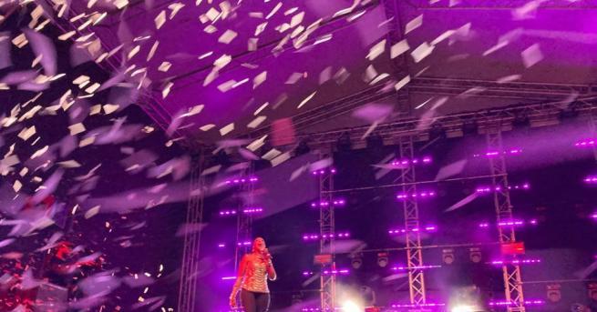 И втората поредна вечер наSPICE Music Festival премина в много