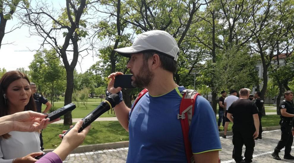 Кирил Радев: Останах с впечатление, че Христо Иванов...