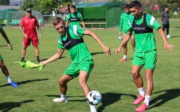 COVID-19 пламна в нов български тим