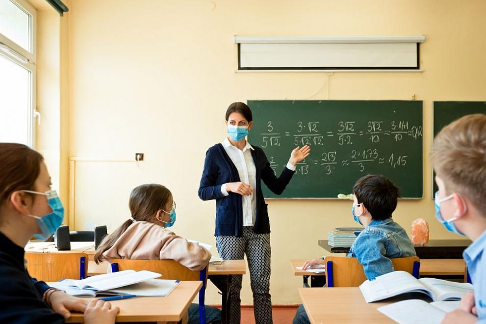 Учителка от Пловдив е с коронавирус - Пловдив - DarikNews.bg