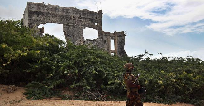 Сомалийската армия уби днес командир на терористичната групировка