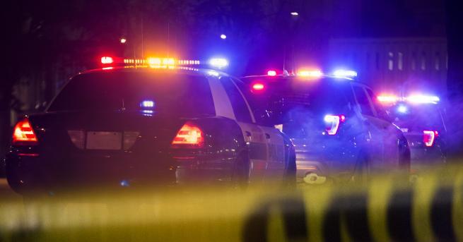 Свят Размирици в Чикаго, над 100 арестувани, ранени са 13