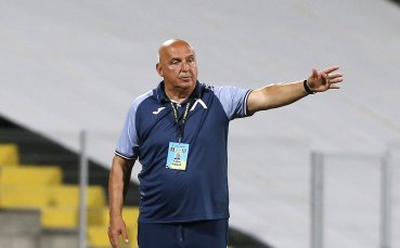 Георги Тодоров обяви избраниците си за мача с Арда