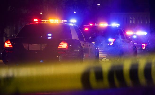 Стрелба в САЩ, ранени