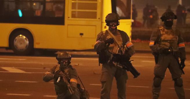 """Свят """"Ханделсблат"""": И Западът носи отговорност за трагедията в Беларус"""