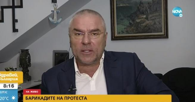 България Марешки: Социологически агенции са идвали с оферти за по-висок