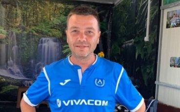 Братът на Христо Стоичков: Едвам оцелях след COVID-19