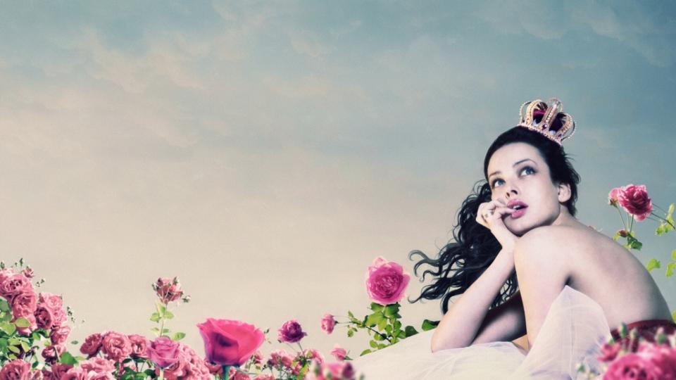жена принцеса