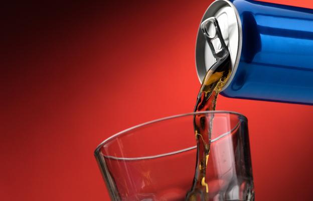 Газирана напитка
