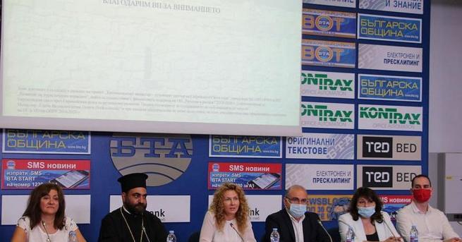 Близо 10 млн. лв. ще бъдат инвестирани в Кремиковския манастир