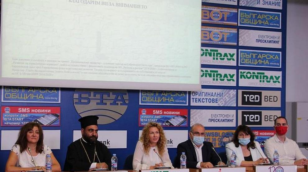 Кремиковският манастир ще бъде превърнат в духовен...