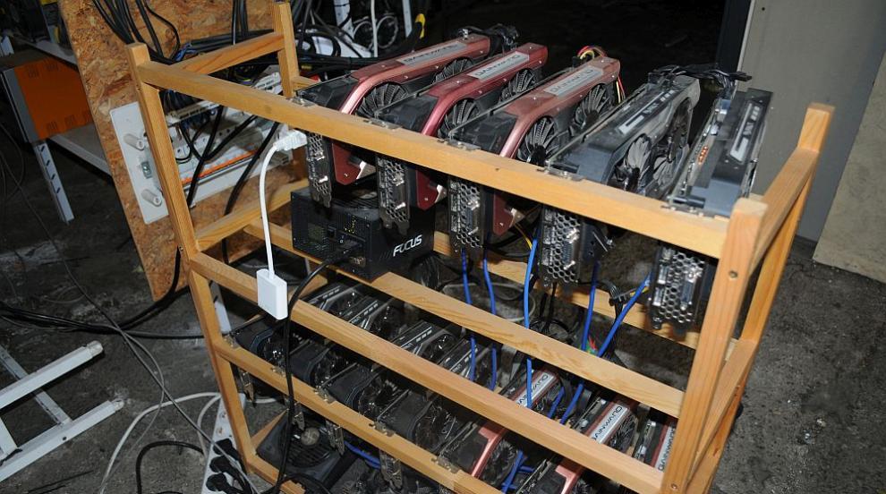 Краденият ток в Кюстендил е за повече от 2,5 млн. лева...