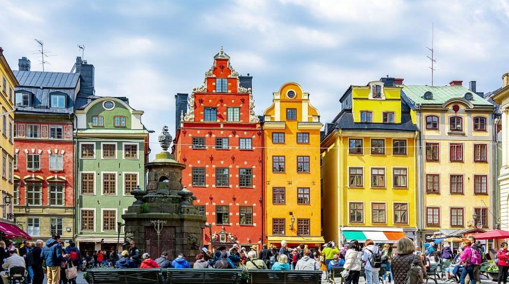 Швеция ще бъде първата страна, където ще приключи...