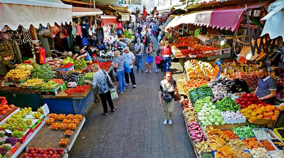 Израел – меката на веганството