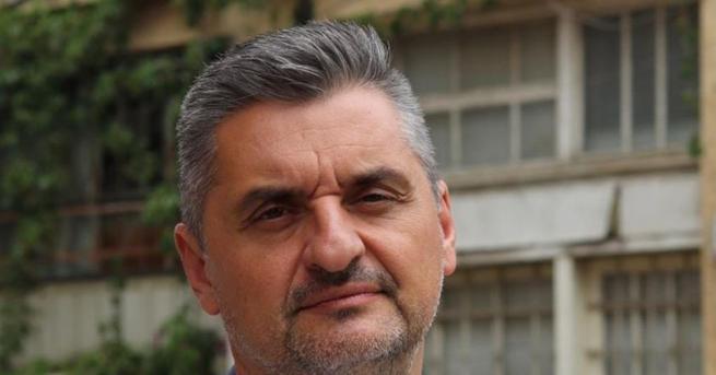 Кирил Добрев отправи своето видеобръщение към членовете на партията, които
