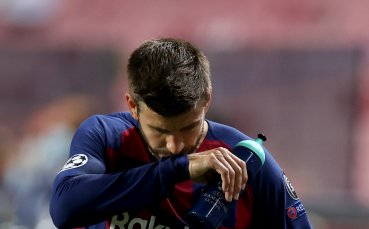 Викове и обиди посрещнаха Барселона в Каталуния