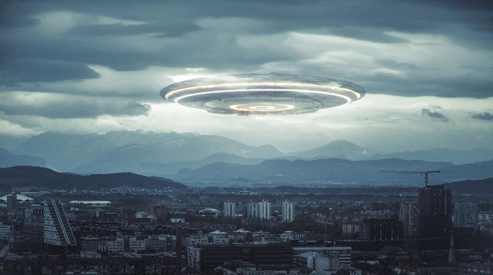 Пентагонът създава работна група за изучаване на НЛО