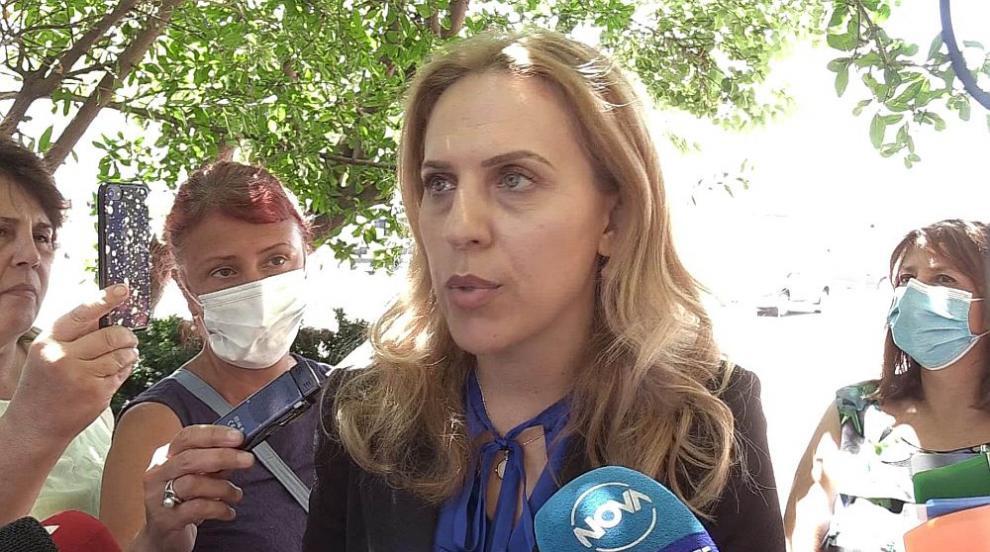Николова: Премиерът беше категоричен, рестарт е...