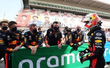Ще присъстват зрители на Гран При на Испания