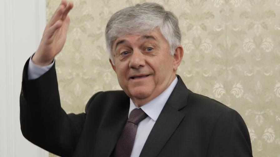 Румен Ненков