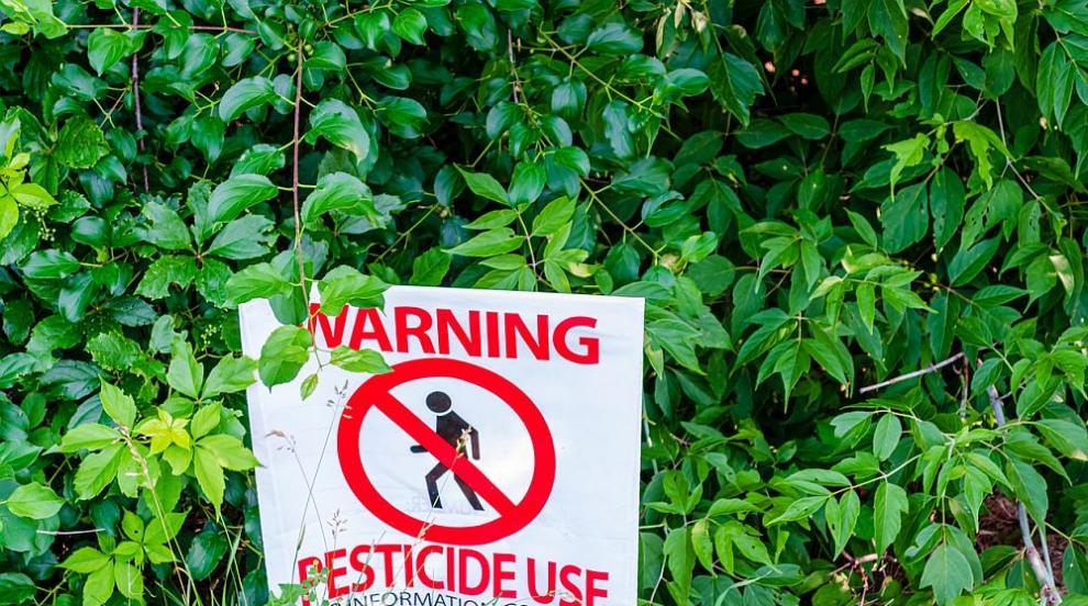 Откриха 100 тона загробени пестициди в бивши ТКЗС-та...