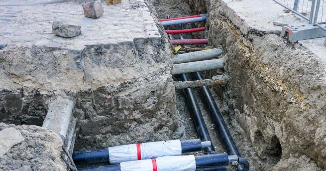 Топлофикационното дружество във Велико Търново удължи до 10 септември ремонтите
