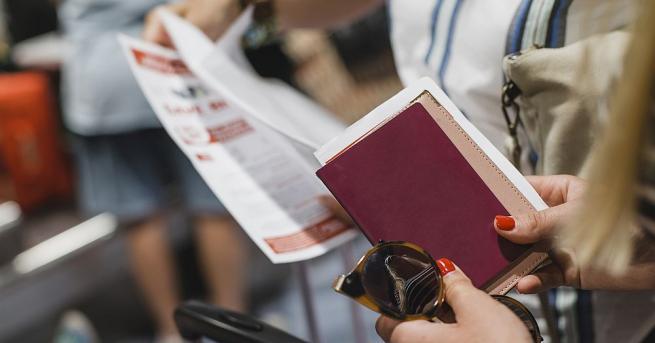 Общо 2 877 заявления за издаване на български лични документи
