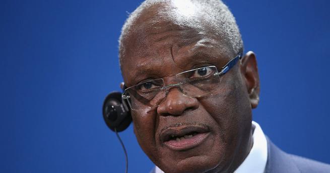 Малийският президент Ибрахим Бубакар Кейта подаде оставка и разпусна парламента