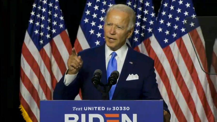 Официално: Джо Байдън е кандидатът на Демократите за президент на САЩ