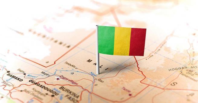 Военните, извършили преврата в Мали, разпоредиха границите на страната да
