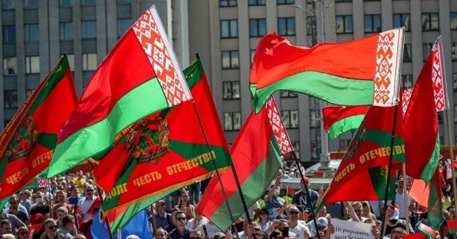 Китай, който е приятел и партньор на Беларус, не желае