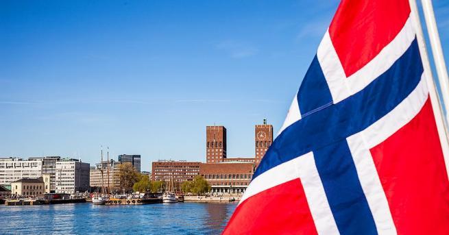 Руски дипломат ще напусне Норвегия, след като гражданин на кралството