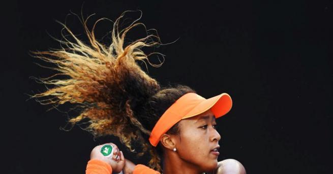 Японката Наоми Осака е спортистката, изкарала най-много пари за миналата
