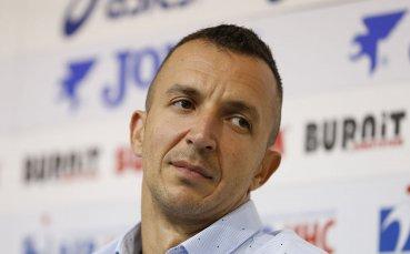 Боян Йорданов: Със сигурност Левски не е фаворит за титлата