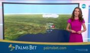 Прогноза за времето (20.08.2020 - централна емисия)
