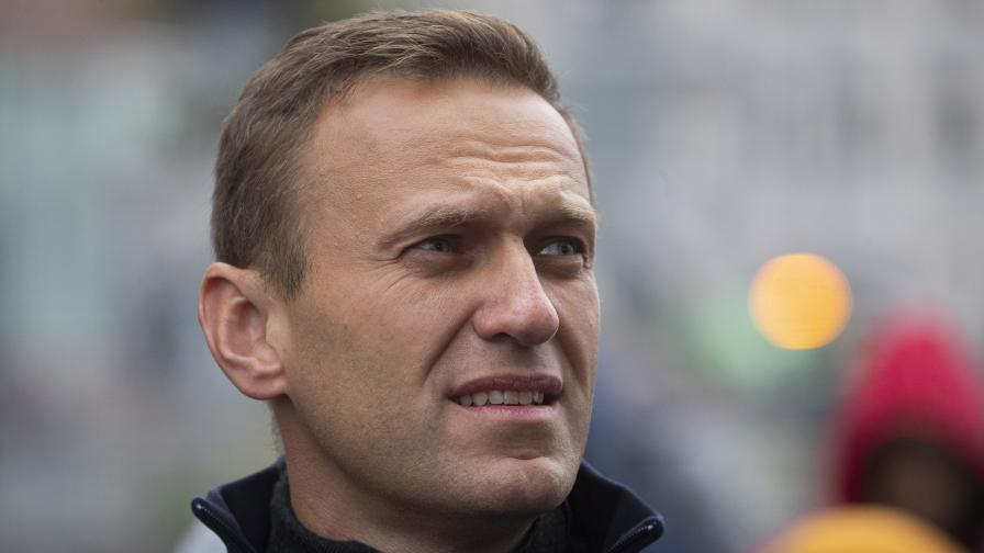 <p>Лекарите в Омск: Навални не е отровен</p>