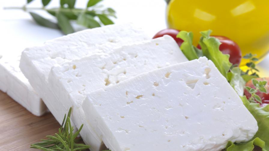 Спорове за водата в сиренето
