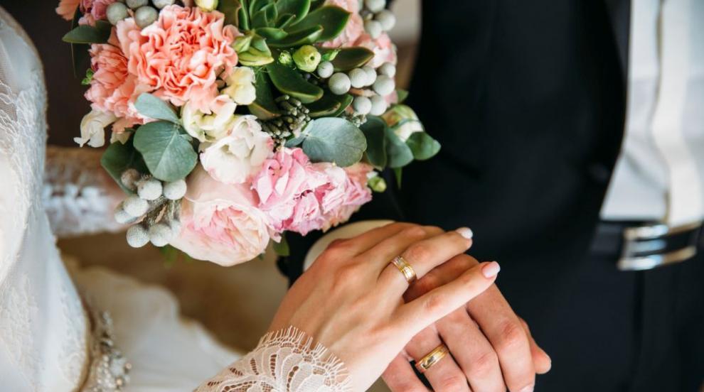 Властите в Ню Йорк забраниха огромна сватба с 10 000...