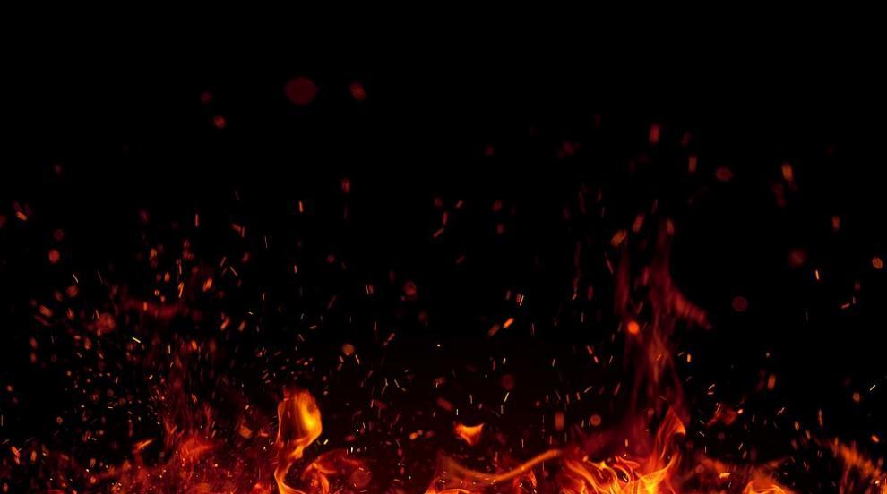 Жена на 70 години от Трявна загина при пожар в дома си